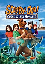 Scooby Doo Curse of the Lake Monster(2010)