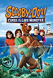 Scooby-Doo! Curse of the Lake Monster(2010) Poster - Movie Forum, Cast, Reviews