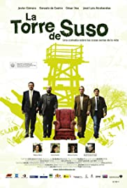 La torre de Suso (2007) Poster - Movie Forum, Cast, Reviews