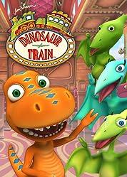 Dinosaur Train - Season 1 poster