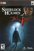 Image of Sherlock Holmes Vs. Jack the Ripper