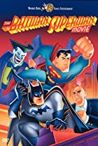 Image of The Batman Superman Movie: World's Finest