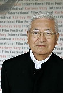 Masahiro Shinoda Picture