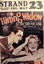 Primary image for The Flirting Widow