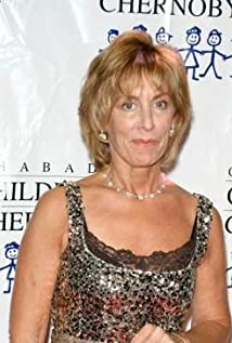 Nancy Spielberg Picture