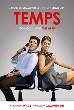 Temps (2016) Download on Vidmate