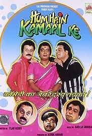 Hum Hain Kamaal Ke Poster