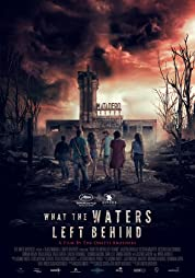 What the Waters Left Behind (2018) poster