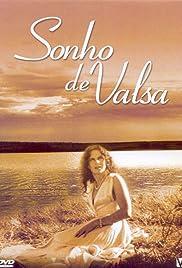 Sonho de Valsa Poster