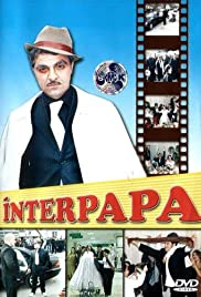 Interpapa Poster