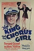 Image of The King and the Chorus Girl
