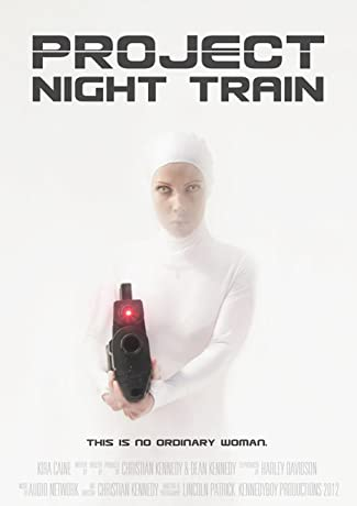 Project Night Train (2012)