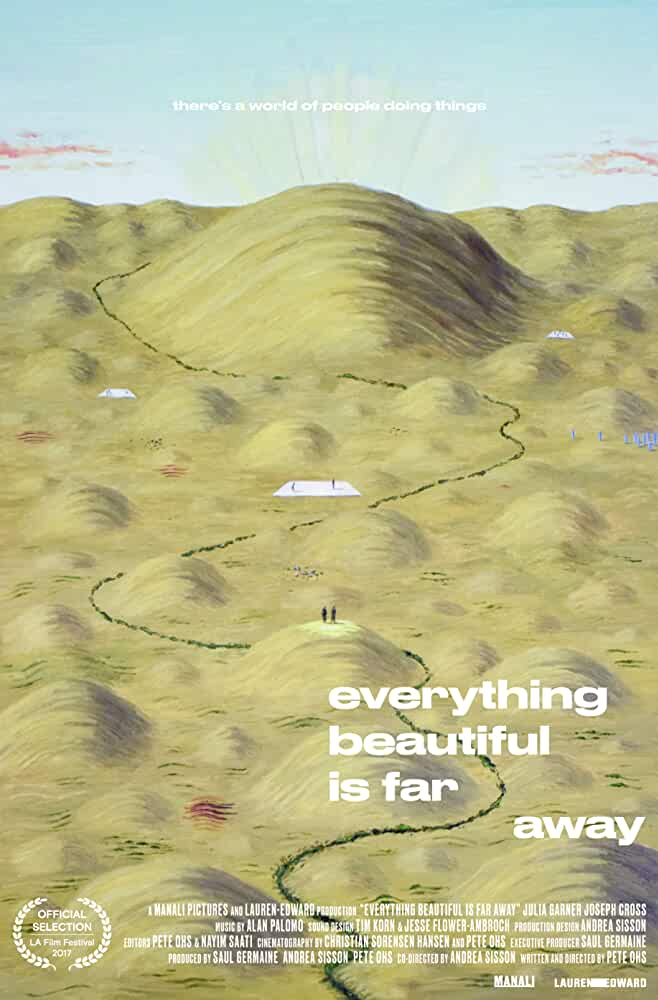 Everything Beautiful Is Far Away 2017 English 720p Web-DL full movie watch online freee download at movies365.ws