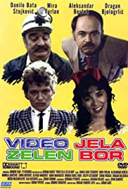 Video jela, zelen bor (1991) Poster - Movie Forum, Cast, Reviews