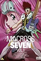 Image of Macross 7