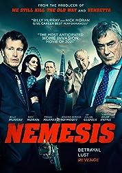 Nemesis (2021) poster