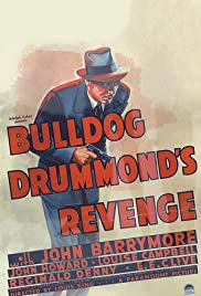 Bulldog Drummond's Revenge(1937) Poster - Movie Forum, Cast, Reviews