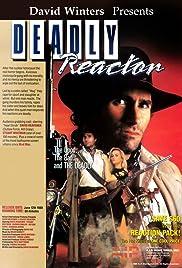 Deadly Reactor Poster