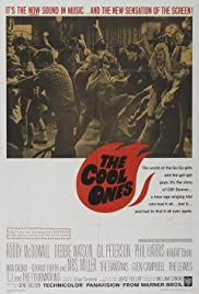 The Cool Ones (1967) Poster - Movie Forum, Cast, Reviews
