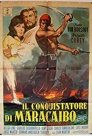 Conqueror of Maracaibo Poster