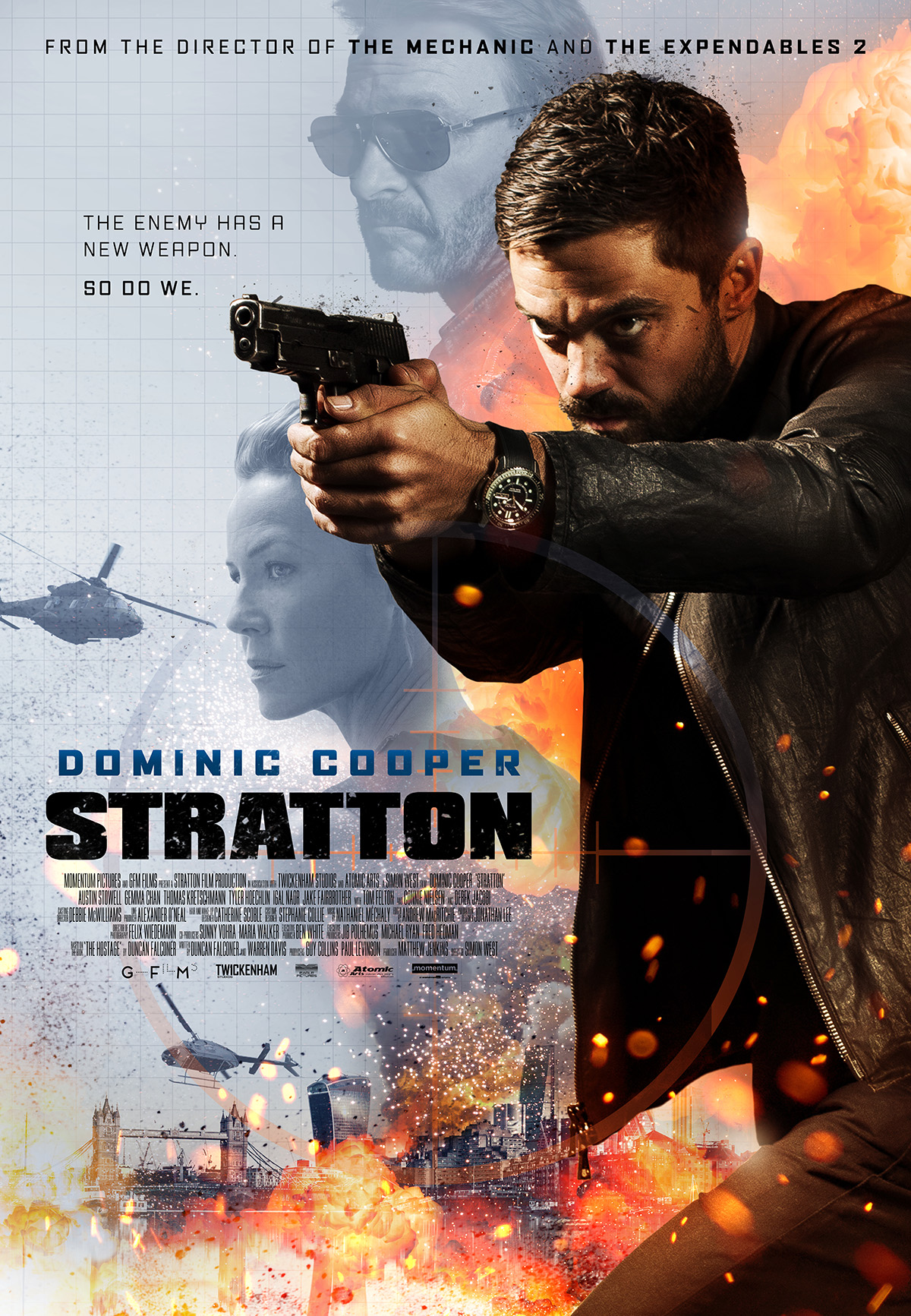 image Stratton Watch Full Movie Free Online