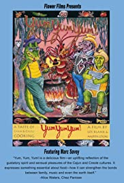 Yum, Yum, Yum! A Taste of Cajun and Creole Cooking Poster