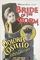 Bride of the Storm (1926) Poster
