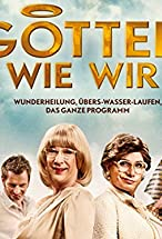 Primary image for Götter wie wir