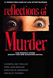Reflections of Murder(1974) Poster - Movie Forum, Cast, Reviews