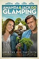 Amanda & Jack Go Glamping 2017