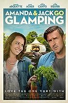 Amanda & Jack Go Glamping (2017) Poster