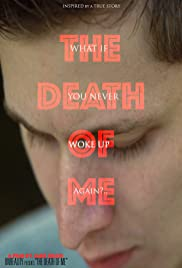 The Death of Me Poster