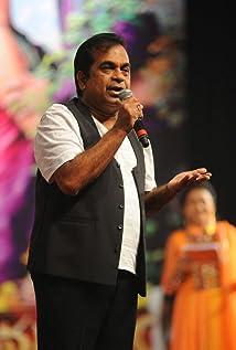 Aktori Brahmanandam