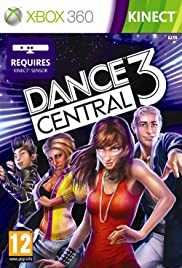 Dance Central 3 Poster