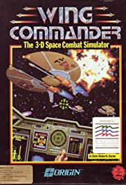 Wing Commander (1990) Poster - Movie Forum, Cast, Reviews