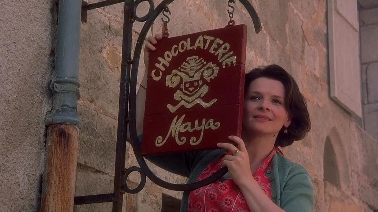 Картинки по запросу chocolat film