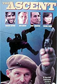 The Ascent(1994) Poster - Movie Forum, Cast, Reviews