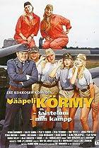 Image of Vääpeli Körmy - Taisteluni