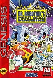 Dr. Robotnik's Mean Bean Machine(1993) Poster - Movie Forum, Cast, Reviews