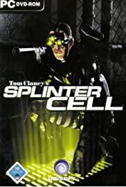 Splinter Cell Poster