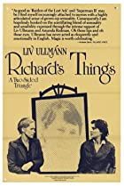 Image of Richard's Things
