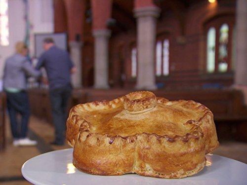 The Great British Bake Off: Pies & Tarts | Season 5 | Episode 5