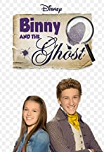 Binny and the Ghost