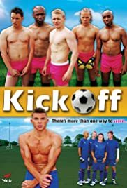 KickOff (2011) Poster - Movie Forum, Cast, Reviews
