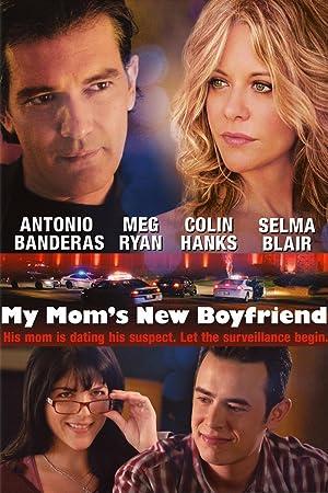 My Mom's New Boyfriend poster