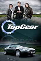 Image of Top Gear: Patagonia Special: Part 1