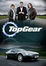 Top Gear (2011) poster