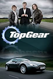 Top Gear: From A-Z – Part 1 (2015)