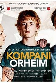 Kompani Orheim Poster