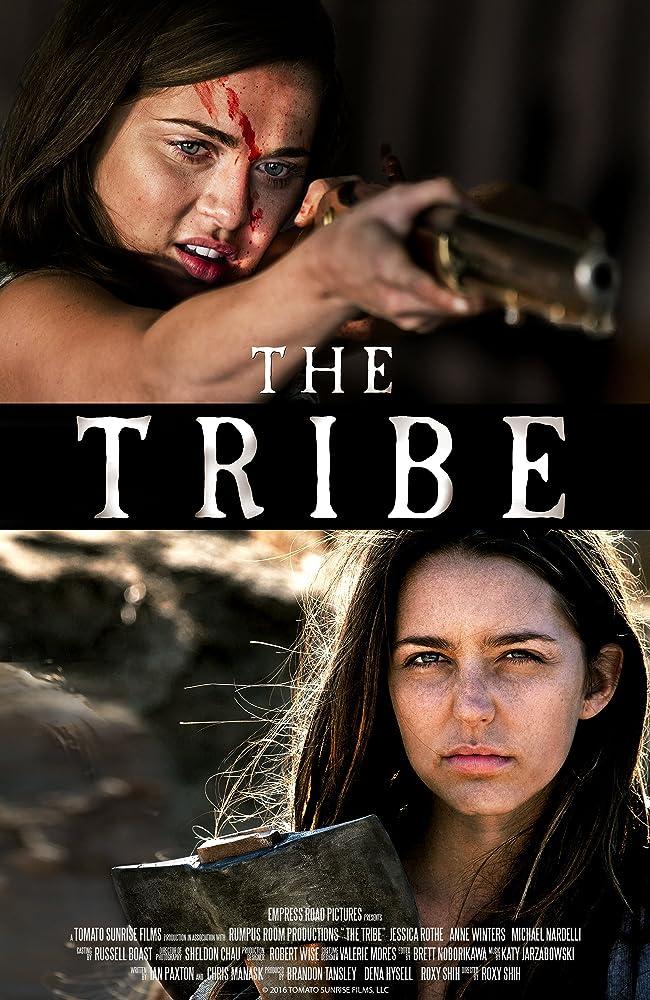 The Tribe 2016 HDRip x264 300MB